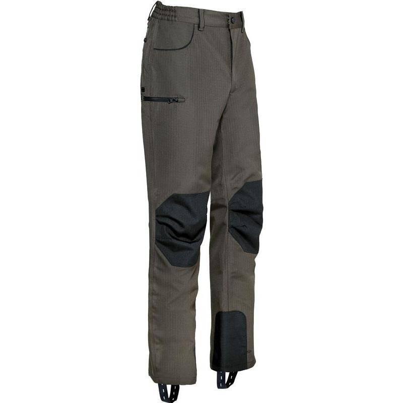 Pantalon Homme Ligne Verney-Carron Wp Rapace - Kaki