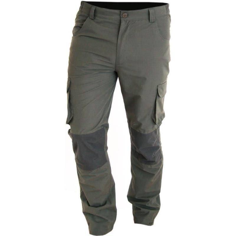 Pantalon Homme North Company Aldudes - Kaki
