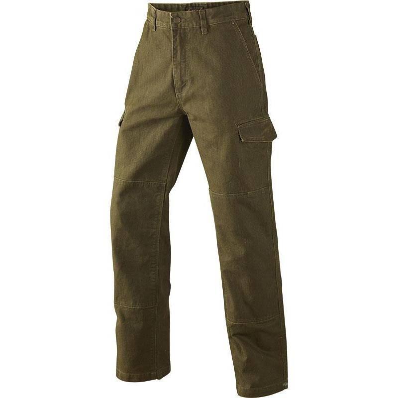 Pantalon Homme Seeland Flint - Vert