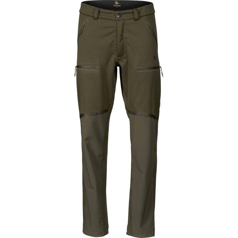 Pantalon Homme Seeland Hawker Advance - Vert
