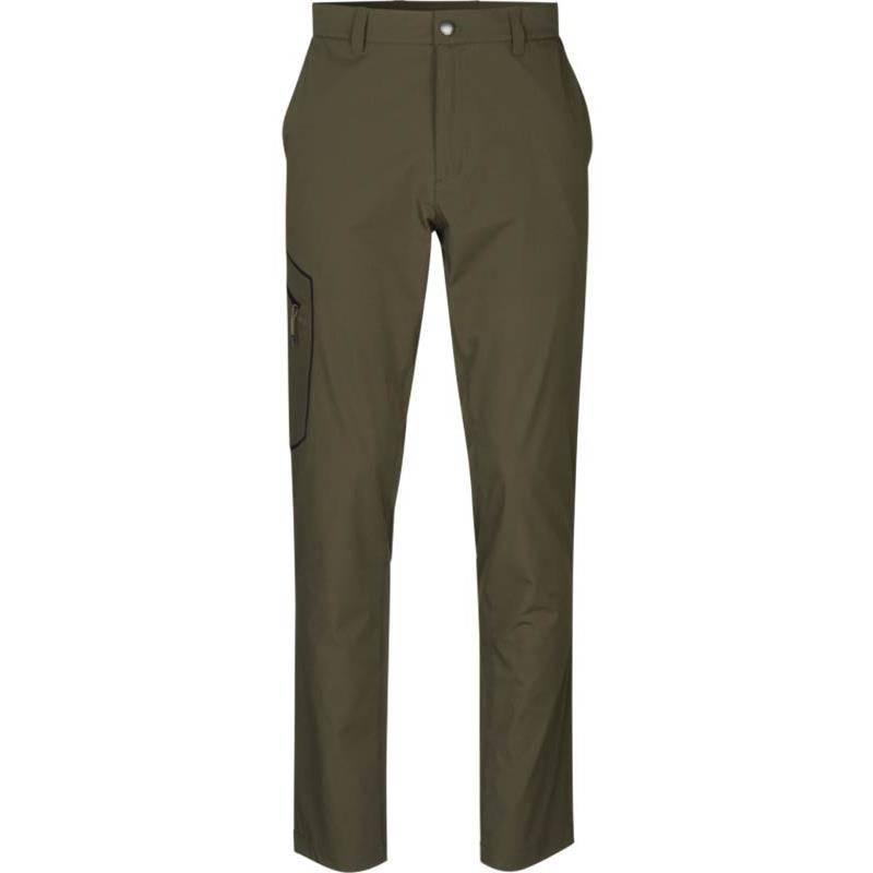 Pantalon Homme Seeland Hawker Trek - Vert