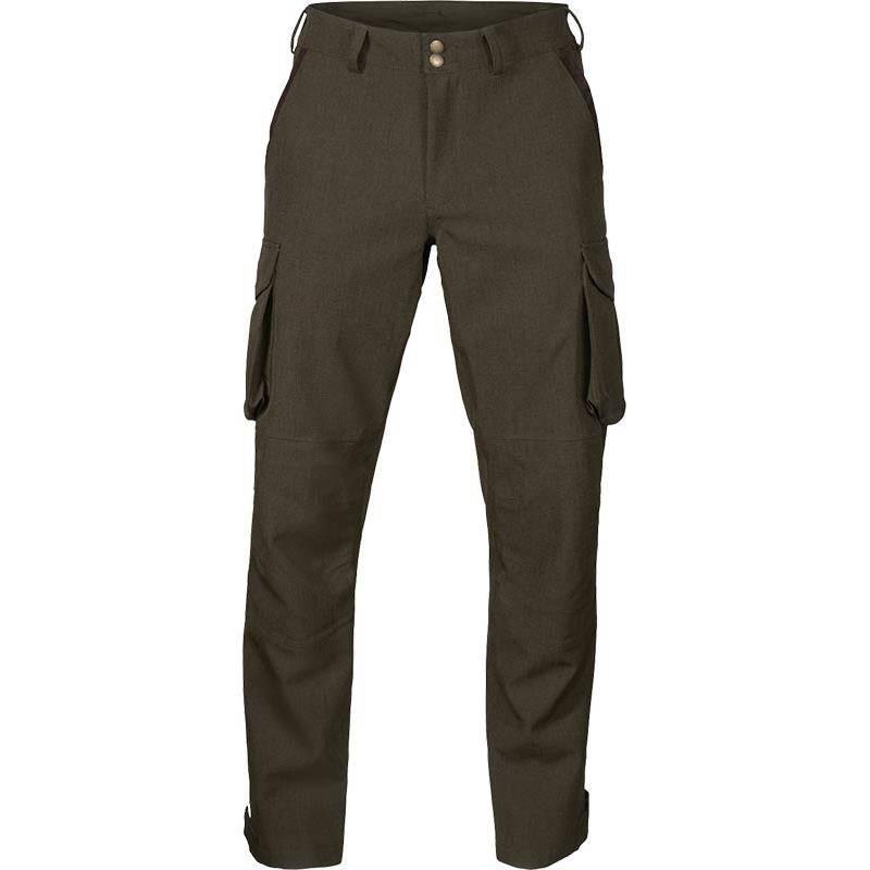 Pantalon Homme Seeland Luton Woodcock Advanced - Olive