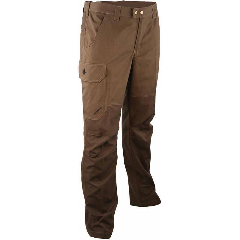 Pantalon Homme Somlys 639 - Marron