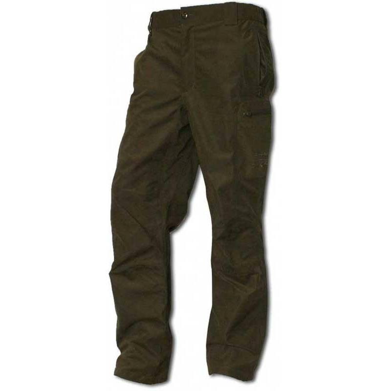 Pantalon Homme Sportchief Oxford Mx - Kaki