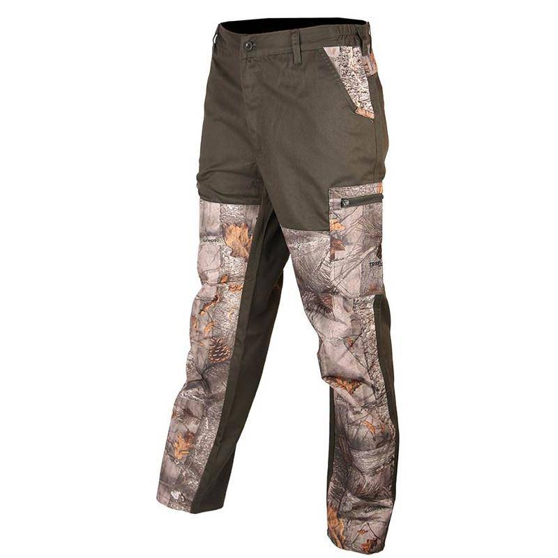 Pantalon Homme Treeland T583 Renfort - Camo