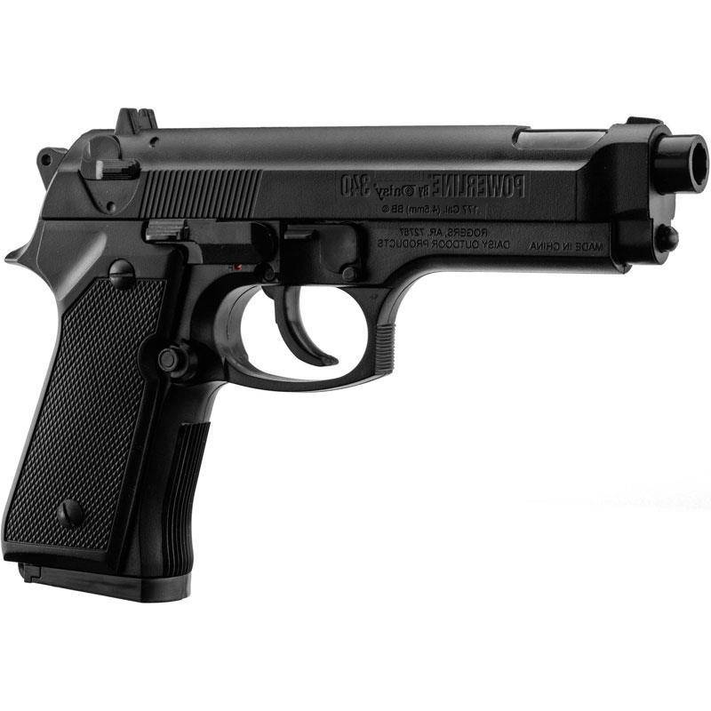 Pistolet A Air Comprime Daisy Powerline 340 A Ressort