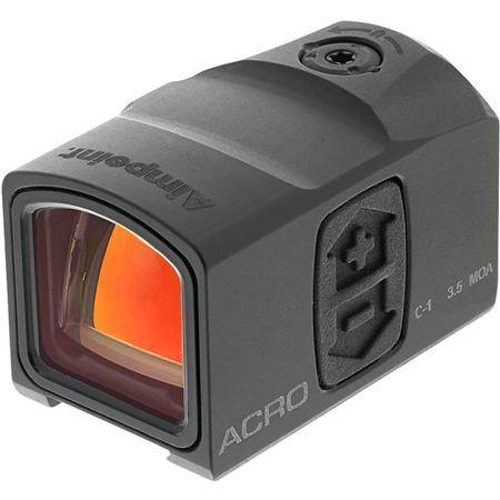 POINT ROUGE AIMPOINT ACRO 3.5MOA
