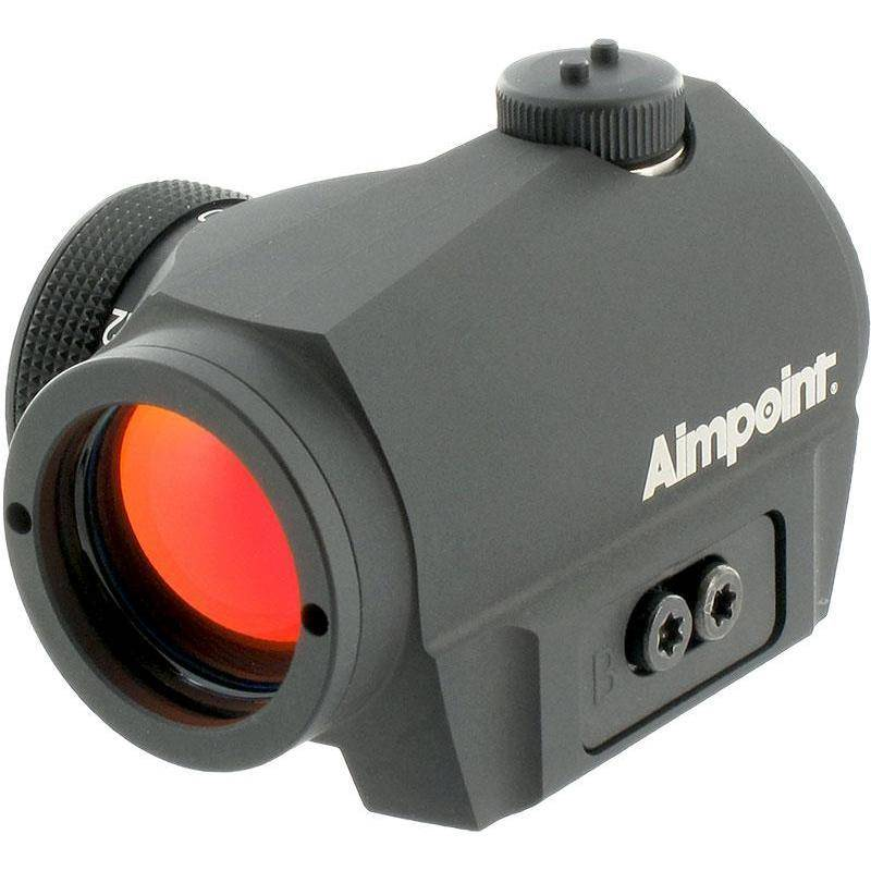 POINT ROUGE AIMPOINT MICRO S-1