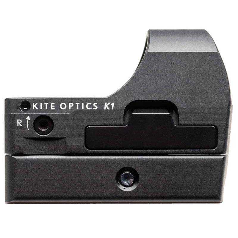 POINT ROUGE KITE OPTICS K1 WEAVER MOUNT