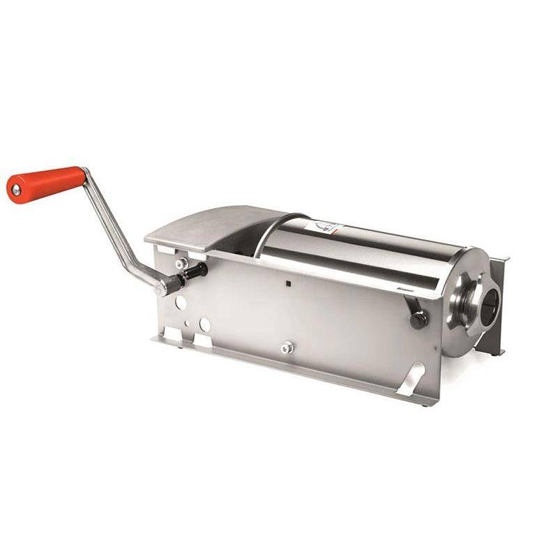 Poussoir A Viande Horizontal Tom Press Eco Inox Tre Spade - 5L