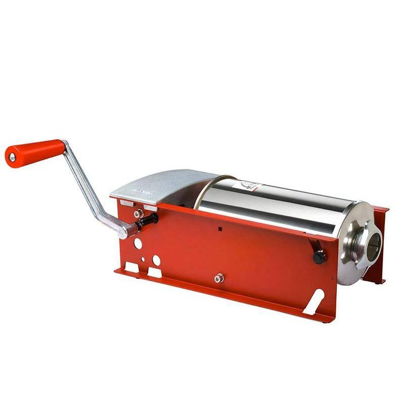 Poussoir A Viande Horizontal Tom Press Eco Tre Spade - 7L