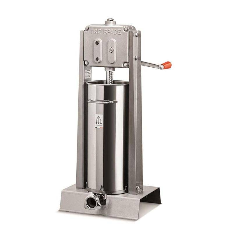 Poussoir A Viande Vertical Tom Press - 15L