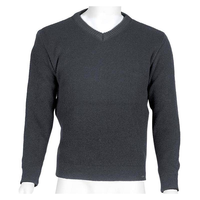 PULL HOMME BARTAVEL GERS - GRIS