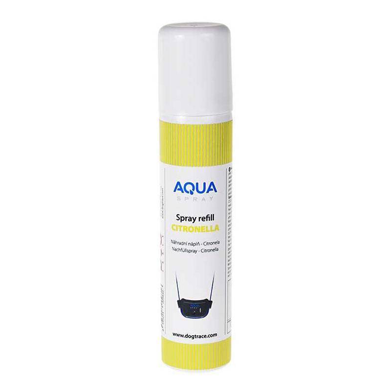 Recharge Dog Trace Pour Aqua Spray D-Control