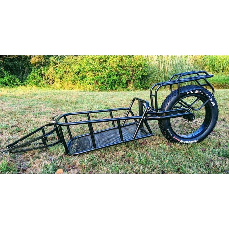 Remorque Tout Terrain Stalker Mad Bike Mule
