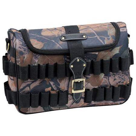 SAC A CARTOUCHES JANUEL CAMOUFLAGE