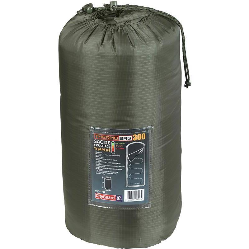 Sac De Couchage Idaho Thermobag 250
