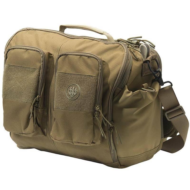 Sac De Transport Beretta Tactical Messenger Bag