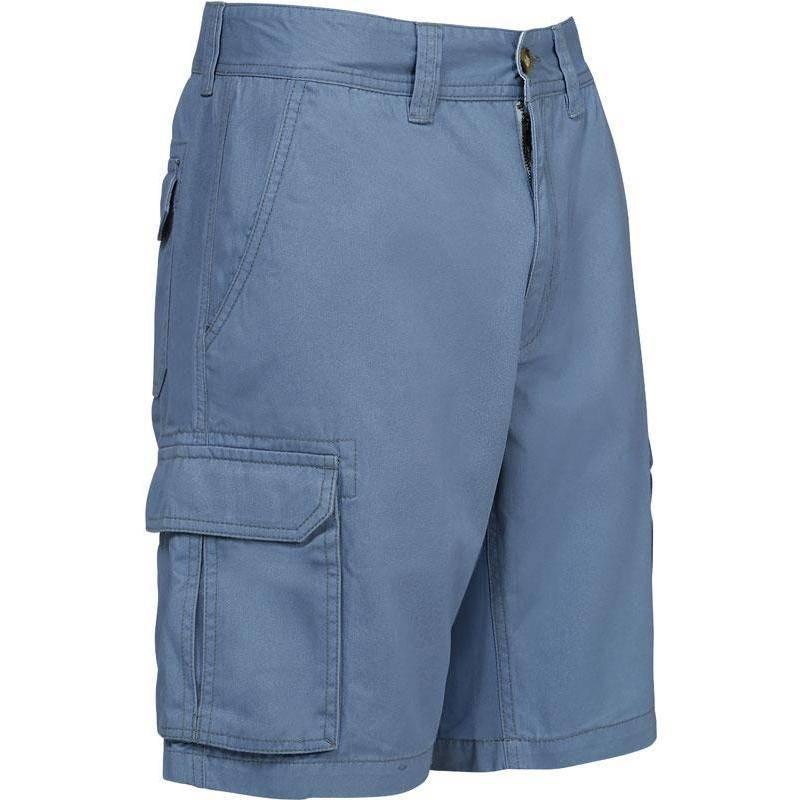 Short Homme Ligne Verney-Carron Week End - Bleu