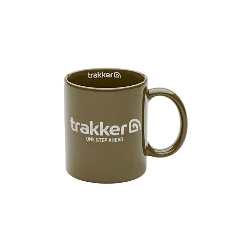 Tasse Trakker Heat Changing