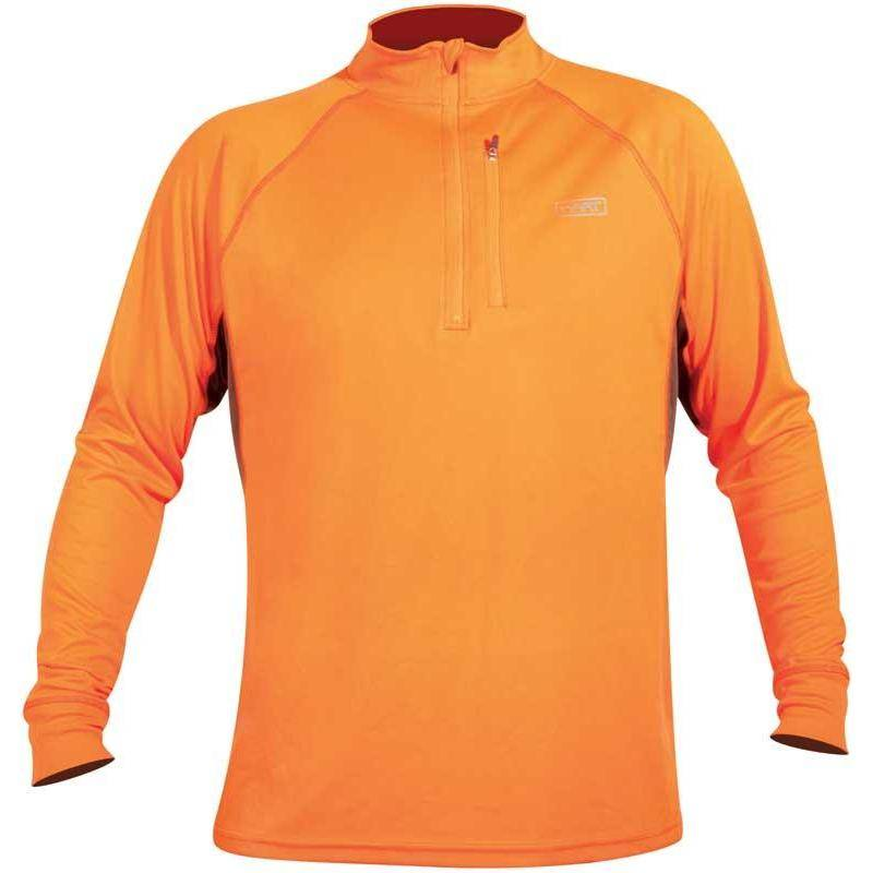 Tee Shirt Manches Longues Homme Hart Iron2-Ps - Orange