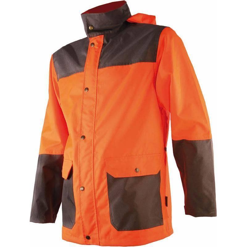 Veste De Traque Homme Treeland T423 - Orange