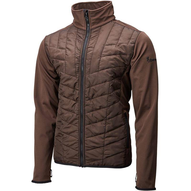 Veste Homme Browning Xpo Coldkill - Vert Fonce