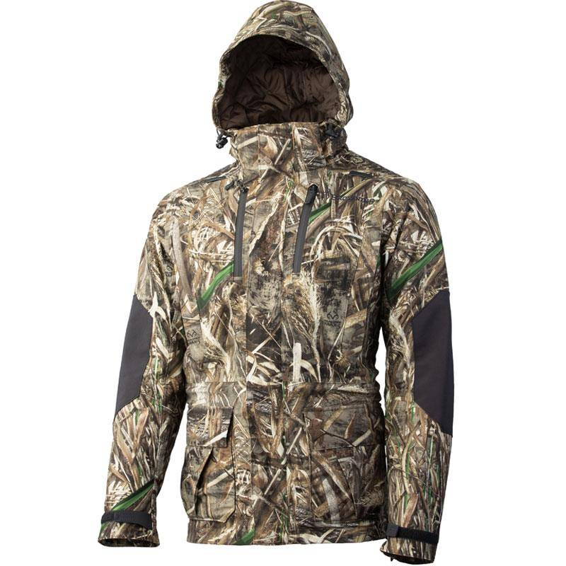 Veste Homme Browning Xpo Pro Rf - Camo