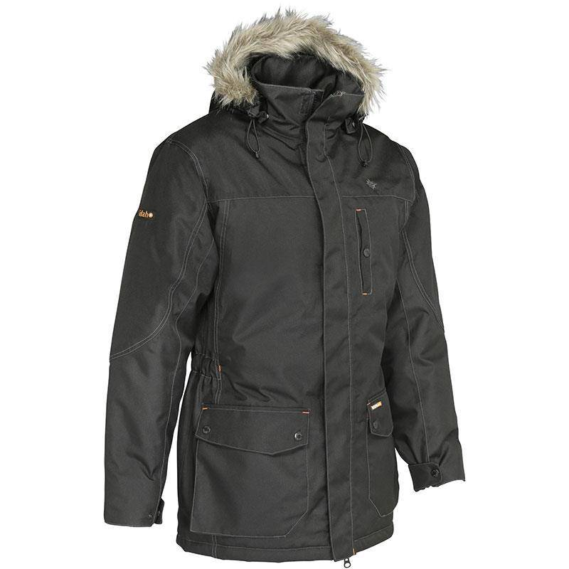 Veste Homme Idaho Warm - Marron